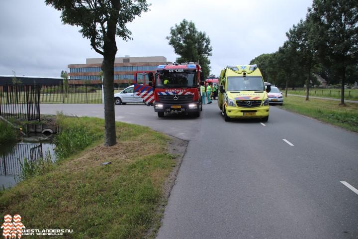 Lierenaar overleden na ongeval met scooter