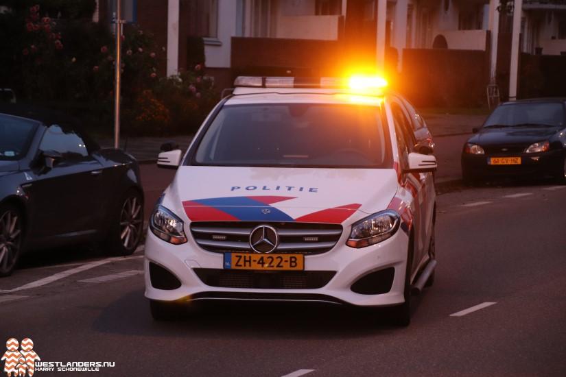 Westlander aangehouden tijdens onrustige vrijdagavond Den Haag