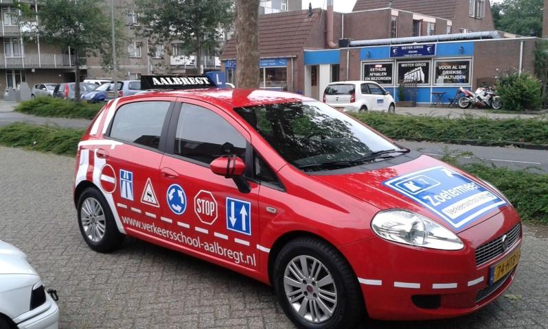 Hulpacties voor gedupeerde rijschoolklanten Zoetermeer
