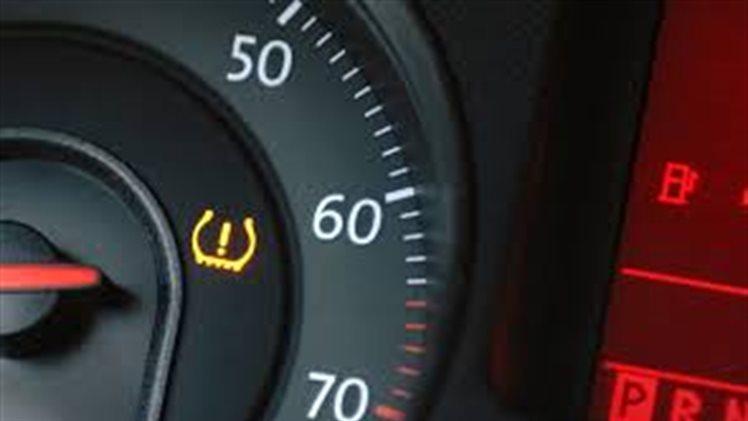 Negeren bandenspanningslampje leidde tot ernstig ongeluk A20