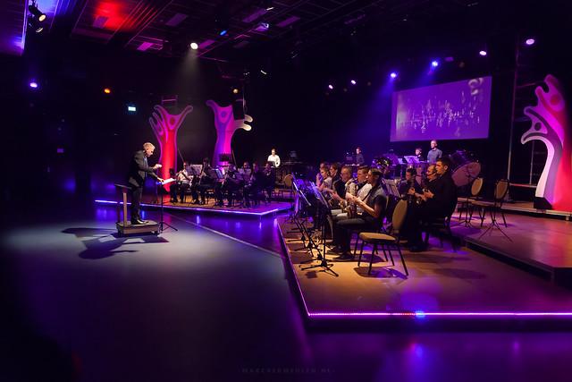 Muziekles in Hoek van Holland voor jong en oud