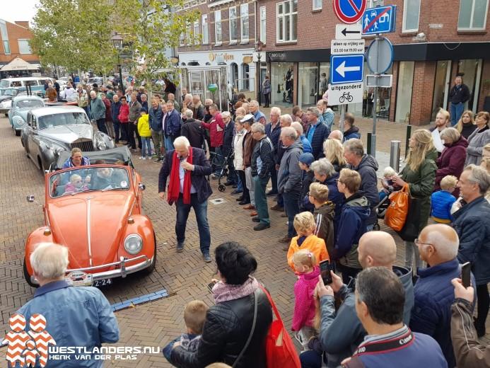 Impressie oldtimersfestival 2019 in 's-Gravenzande