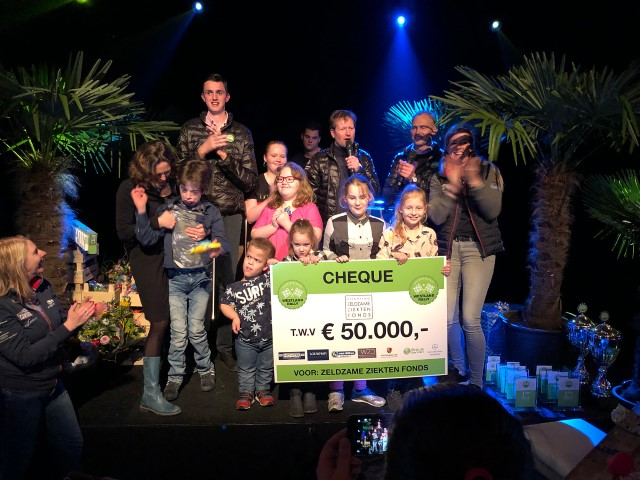 4e Westland Rally wederom groot succes!