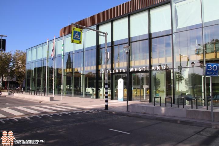 Westland gaat meer doen tegen oneigenlijk gebruik vergunningen
