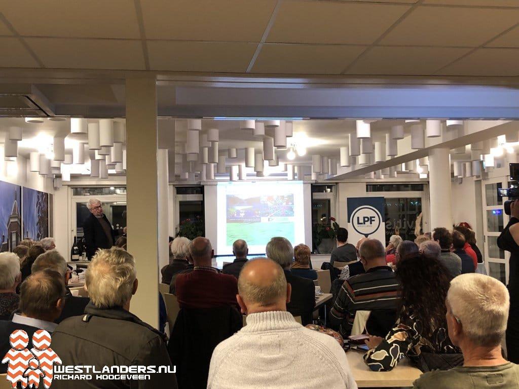 Drukbezochte bijeenkomst in Prinsenhof Maasdijk over stopzetten plannen 2e Polenhotel
