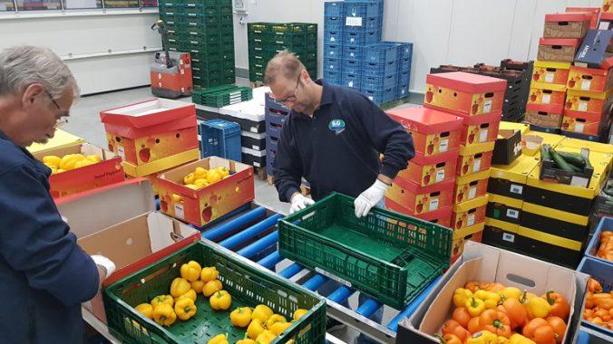Foodybag tegen voedselverspilling in restaurants