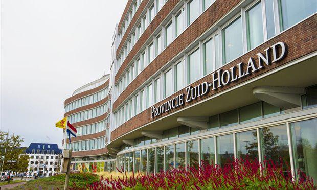 Toch geen coalitie met FvD bij provincie Zuid Holland