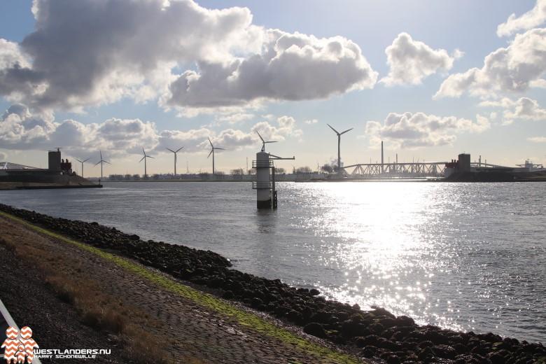 Ontsnapte gaswolk kost Vopak en Raffinaderij KHC 1,1 miljoen