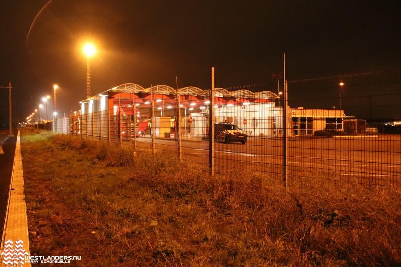 'Assenhangers' in Hoek van Holland opgepakt