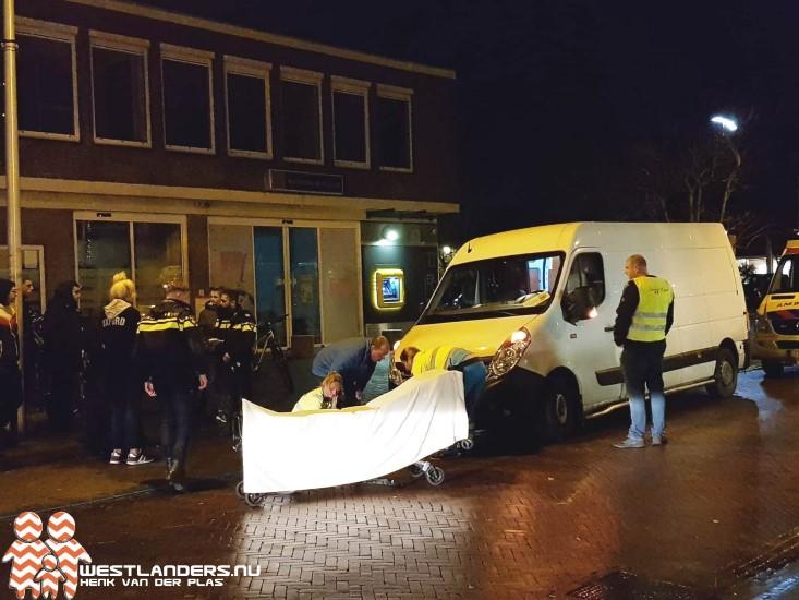 Nog geen verdachte opgepakt bij mishandeling Dijkstraat