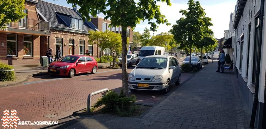Stand van zaken sluipverkeer Dijkstraat