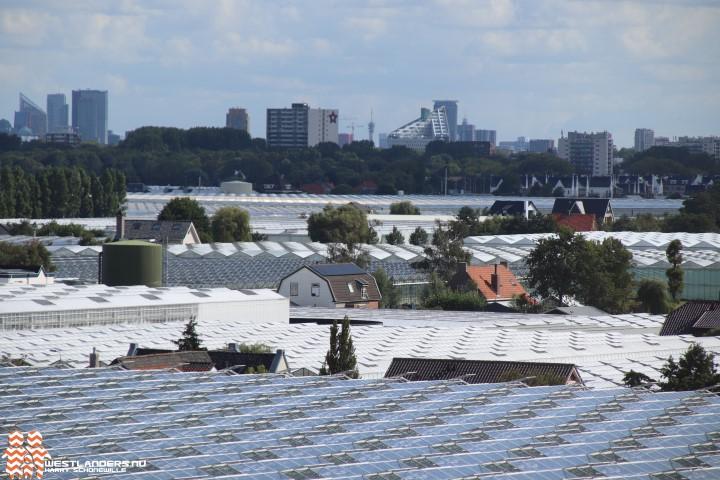 Nieuwe onderhandelingen over ODE met glastuinbouw