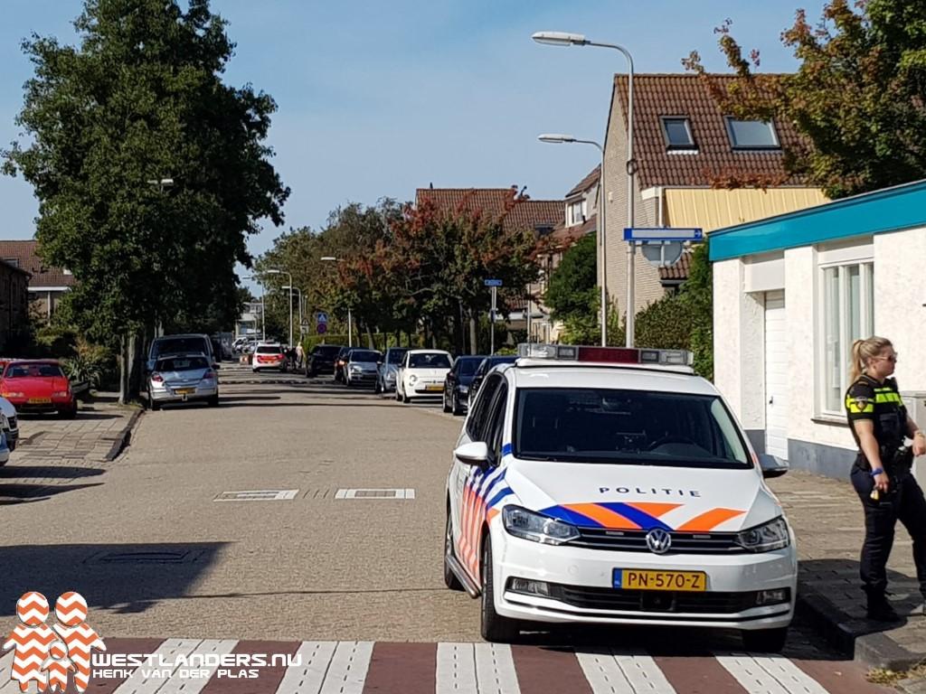 Meisje lastig gevallen in de Dijkstraat