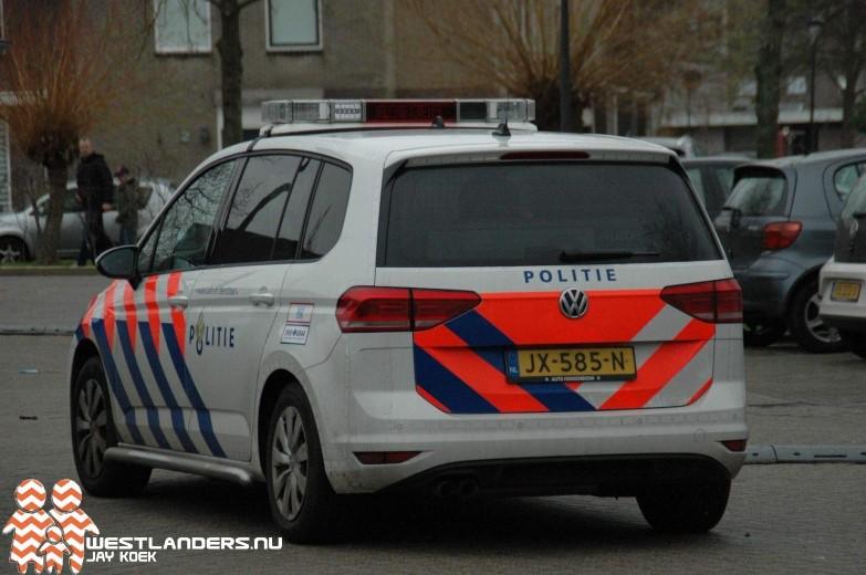 Vijf aanhoudingen bij sinterklaasintocht in Den Haag