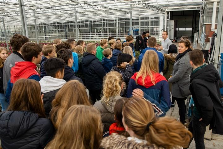 4e duurzaamheidscongres bezocht door 300 jongeren