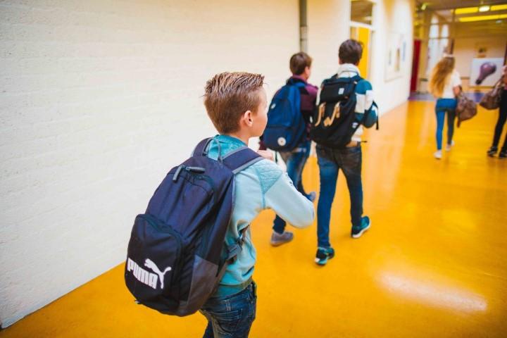 ISW start met Montessorionderwijs en gaat naar één Vakcollege-locatie