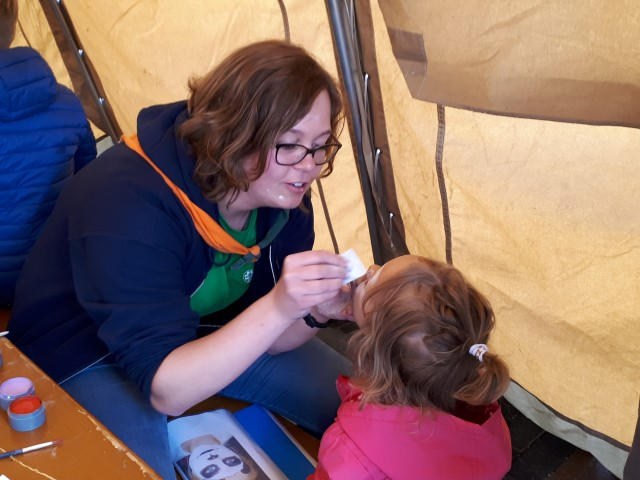 Gezocht: vrijwilligers voor scouts van 's-Gravenzande