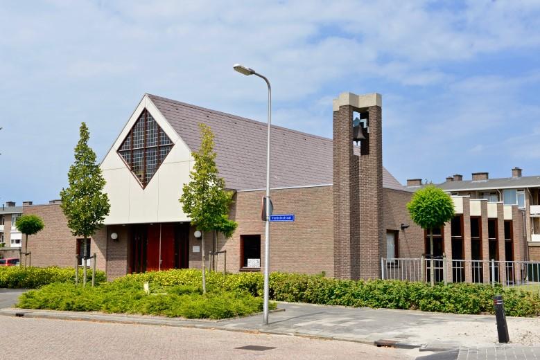 Grandioze opbrengst Bazaar Hervormde kerk Poeldijk
