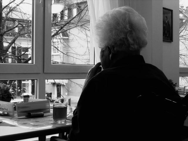 Omgaan met dementie