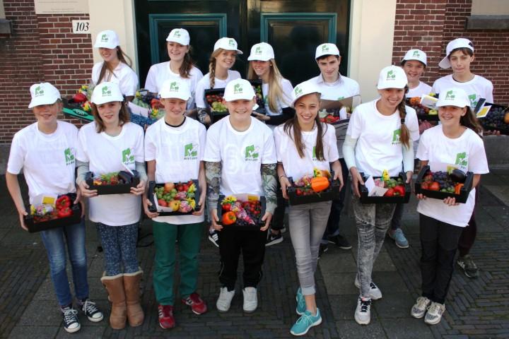 Stem op M25 Westland voor de Vrijwilligersjaarprijs!