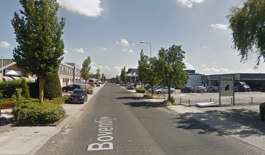 Stand van zaken herinrichting bedrijventerrein Kwintsheul