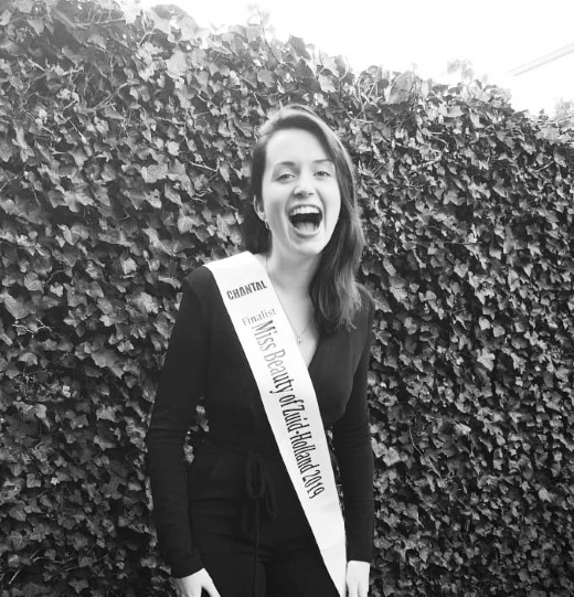 Maasdijkse finaliste voor Miss Beauty of Zuid-Holland 2019