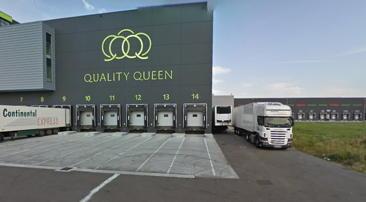 Quality Queen Sales B.V. failliet