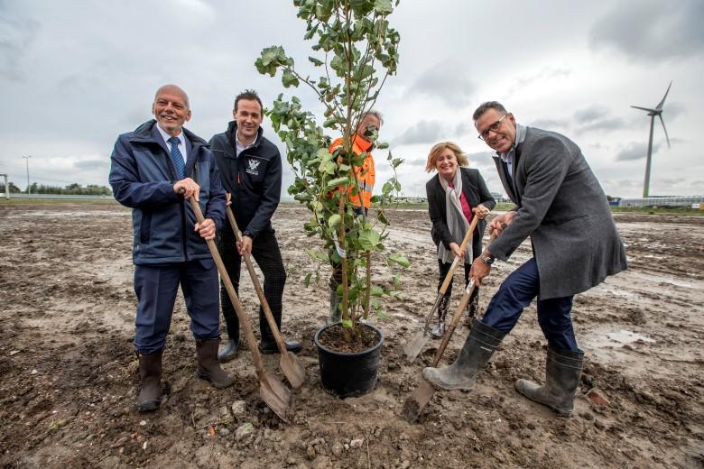 Nieuwe ecologische zone Honderdland geopend