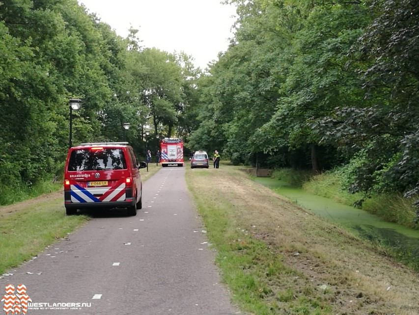 Kleine incidenten in de regio