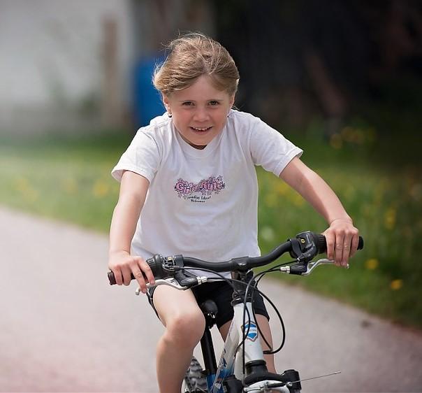 Vijfhonderd fietsen voor basisschoolkinderen