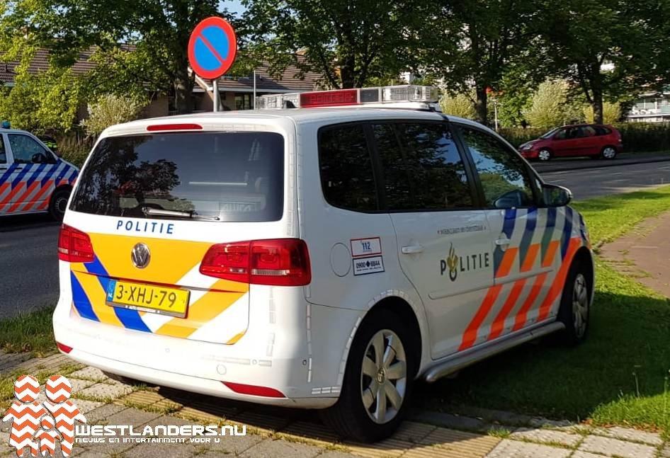 Verdachte van overval in Maassluis opgepakt