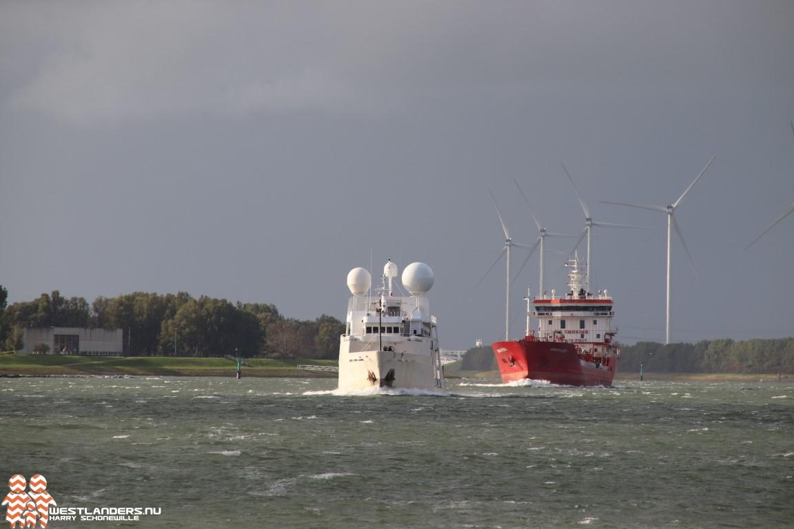 Landelijk verbod voor varend ontgassen dichterbij