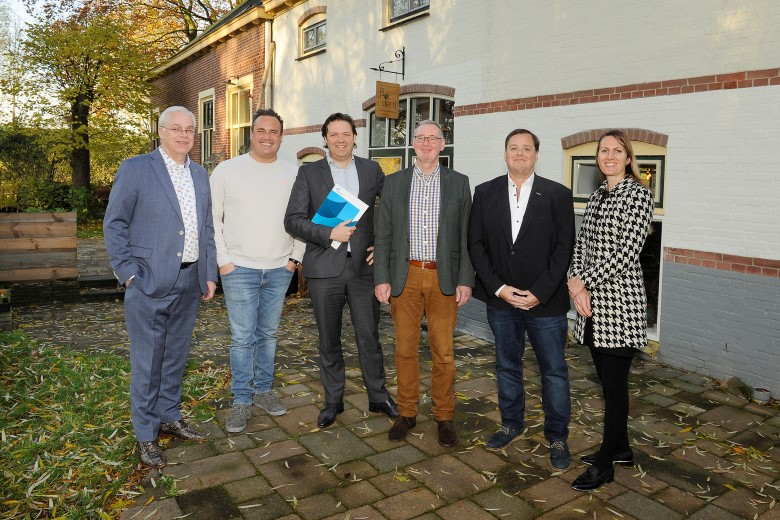 Gemeente Maassluis participeert in Green Business Club Waterweg