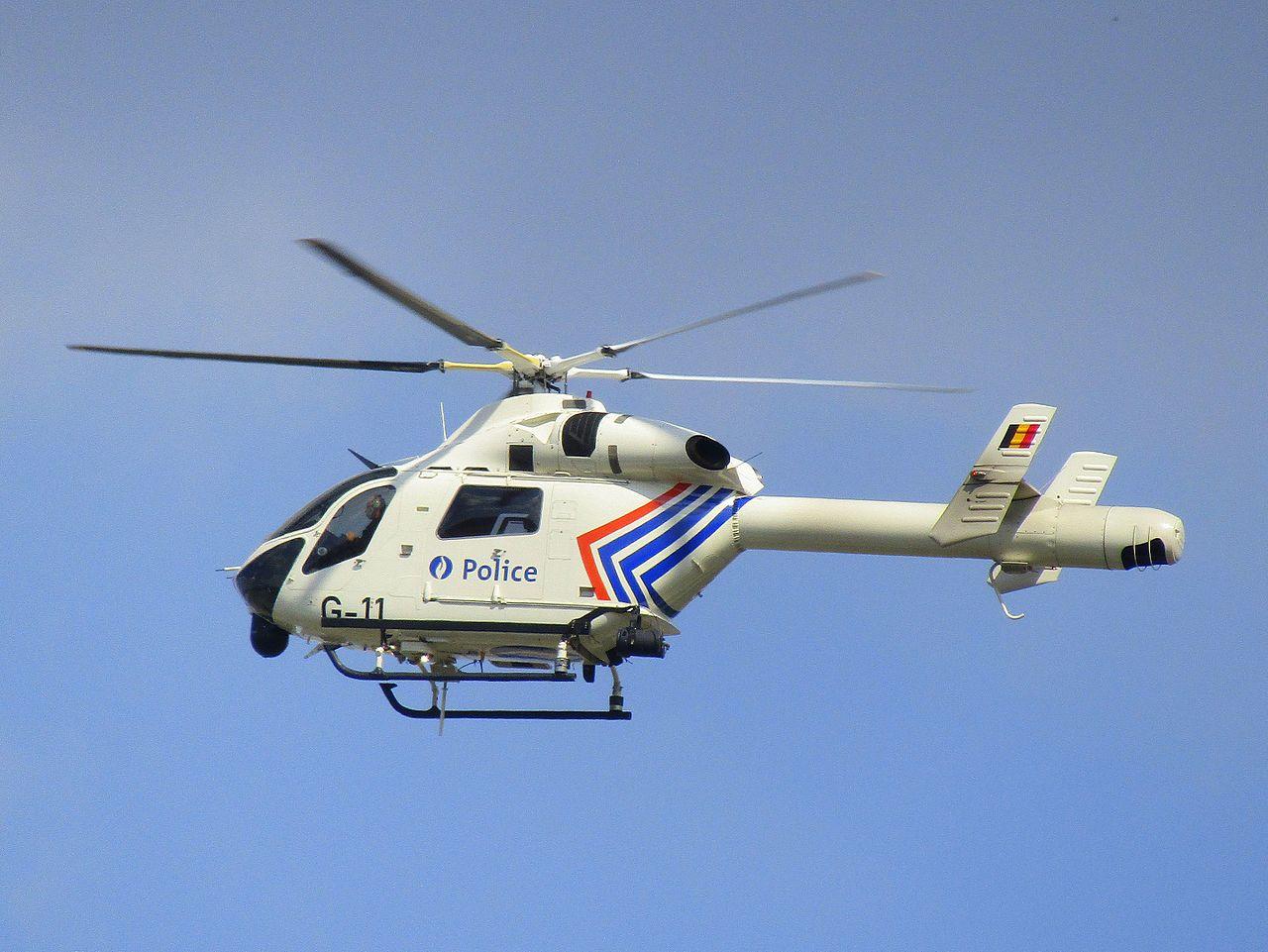 Maassluise gevangene ontsnapt aan Belgische politie
