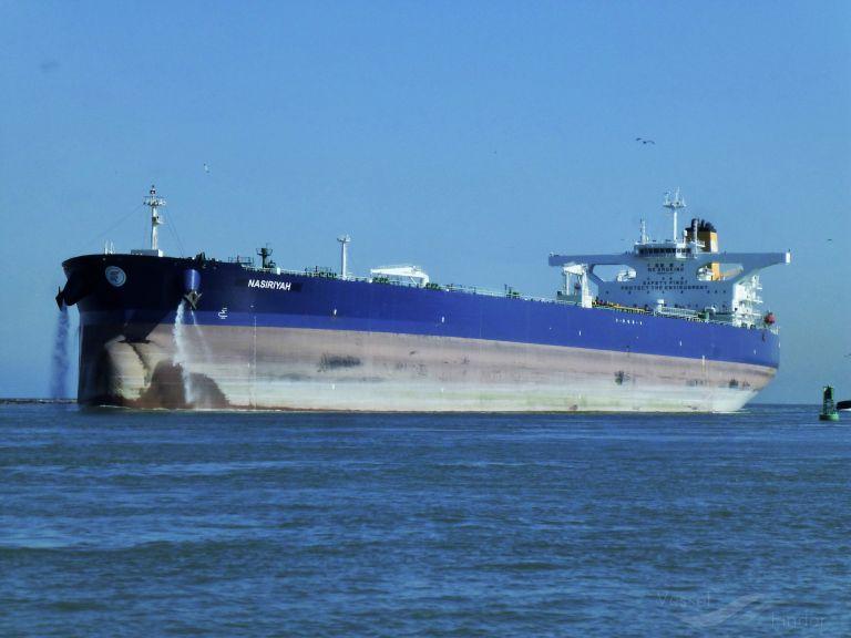 Amerikaanse olie in supertankers naar Rotterdam