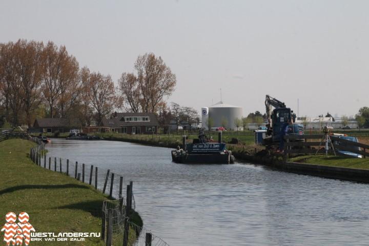 Fors minder geld voor groen door bezuinigingen Midden-Delfland