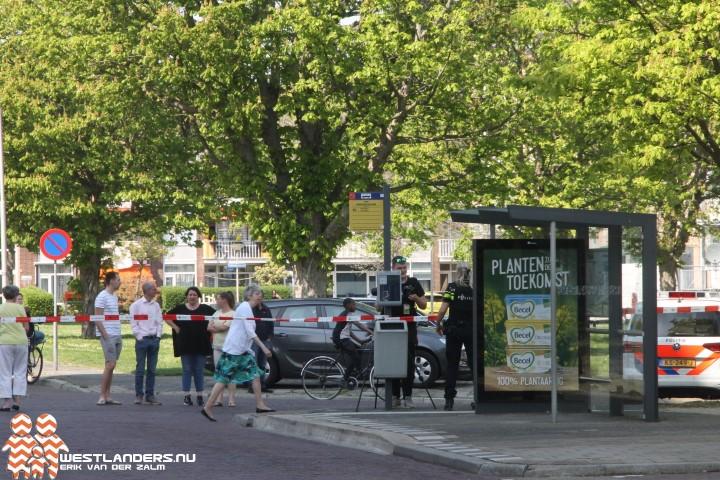 Aanhoudingen na schietpartij in Delft