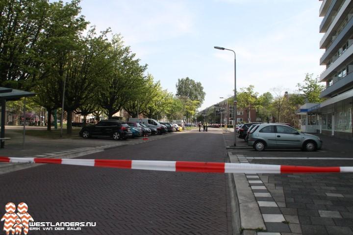 Poeldijker betrokken bij schietincident Delft