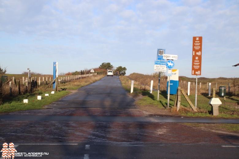Bewoners maken bezwaar tegen bouwplannen Monster Noord/Watergat