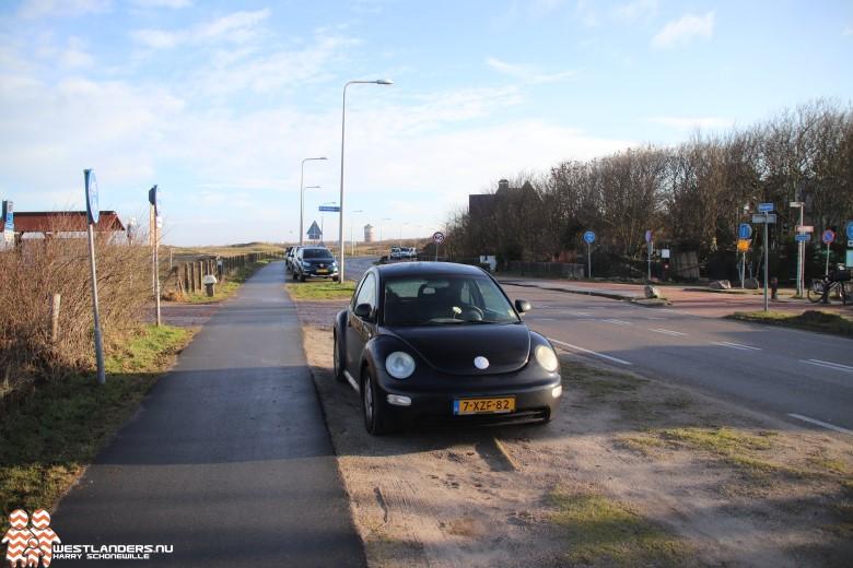 Parkeerverbod bij Haagweg niet mogelijk
