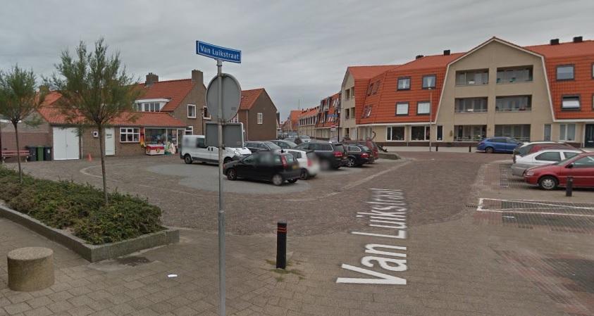 Stand van zaken renovatie dorpsplein Ter Heijde