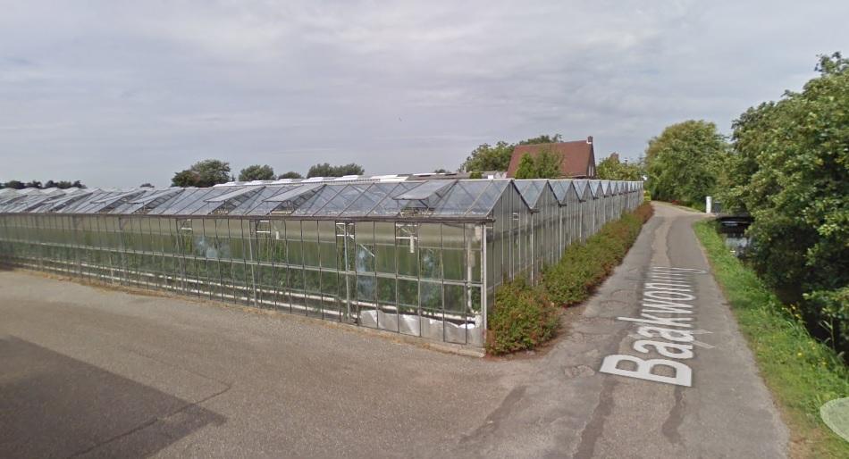 Stand van zaken vergunningaanvraag BoereGoed bij Baakwoning