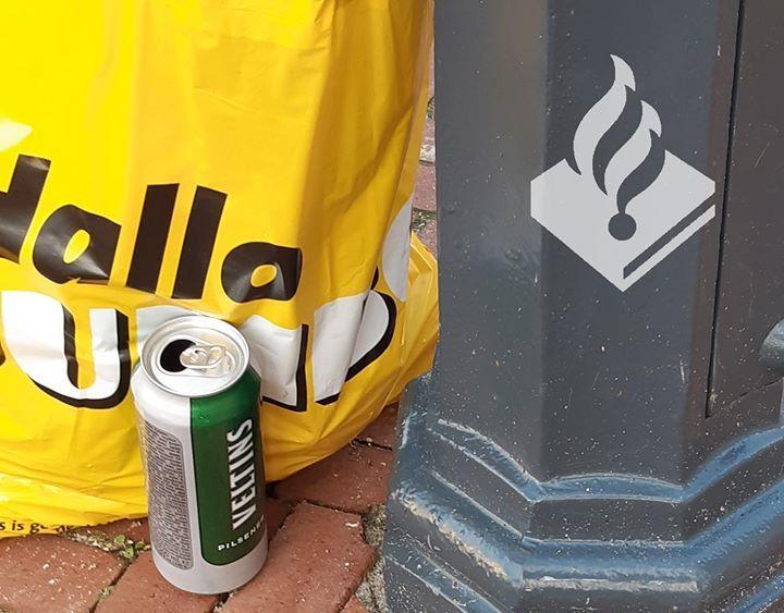 Eerste boete alcoholverbod Poeldijk niet geldig