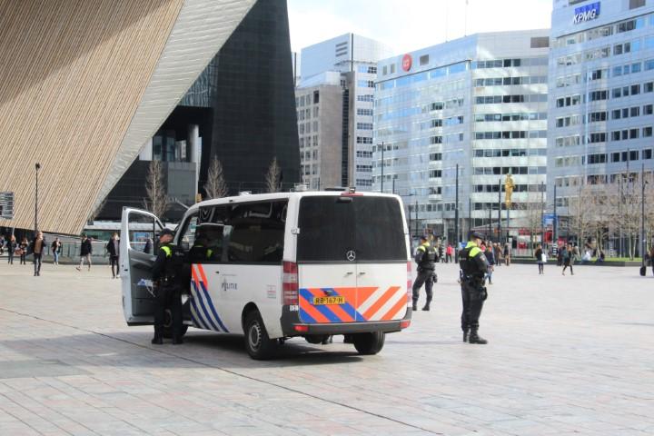 Maatregelen in regio Rotterdam na schietpartij Utrecht