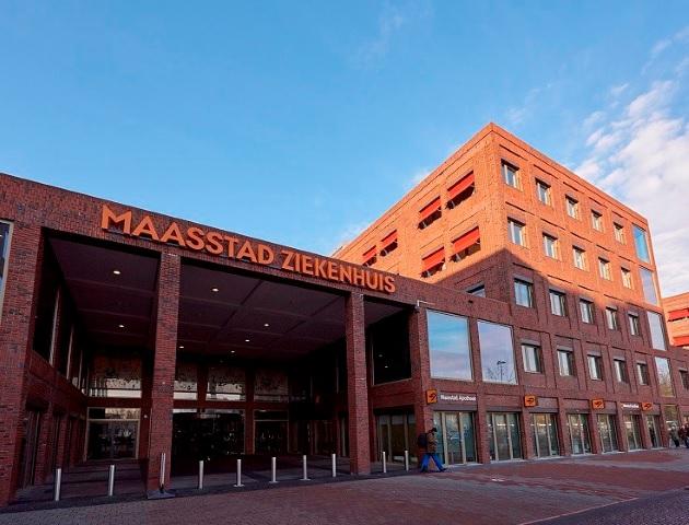 Drama na steekincident bij Maasstad ziekenhuis