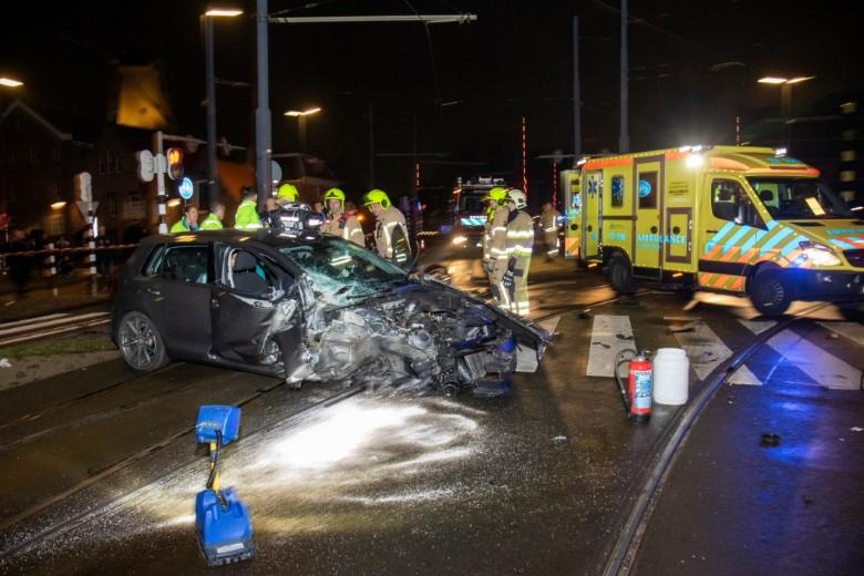 Schiedam - Fikse eenzijdige klappers op de donderdagavond