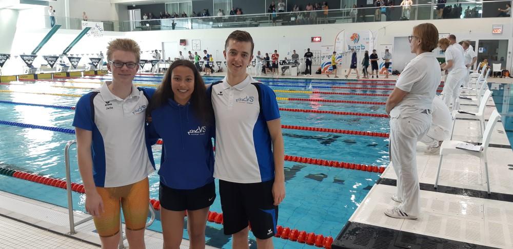 Westlanders grossieren in medailles tijdens regio kampioenschappen
