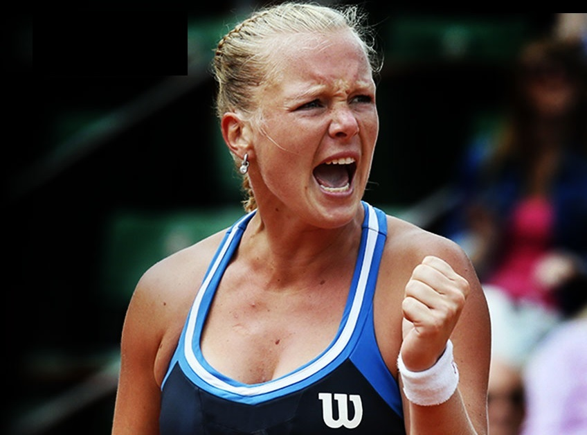 Australian Open maandag van start met Kiki Bertens