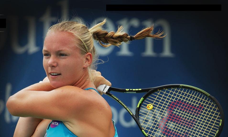 Bertens door naar 2e ronde Australian Open