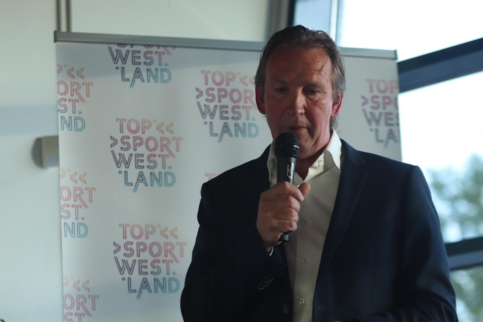 Digitale meet-up topsport Westland op 7 december